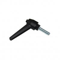 MRX.63P-M8X40 Lever adjustable