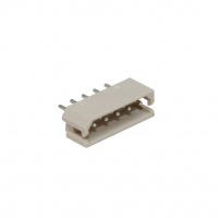 10x MX-5267-05A Socket wire-board