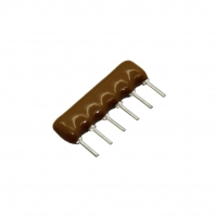 10x DR1K-4/5 Resistor network X