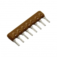 10x DR10K-7/8 Resistor network X