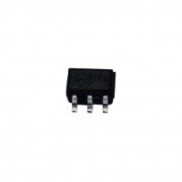 6x AO6602 Transistor N/P-MOSFET