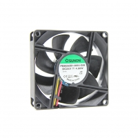 PE80252B1-000U-G99 Fan DC axial