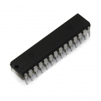 30F2020-30I/SP DsPIC microcontroller
