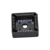4x PLCC-32 Socket PLCC PIN32