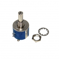 POT2218M-10K Potentiometer shaft
