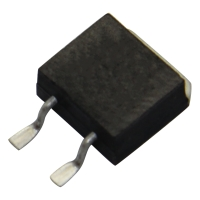PWR263S-20-33R0J Resistor thick film THT