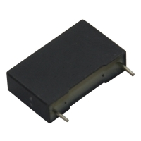 2x R474R368050A1K Capacitor