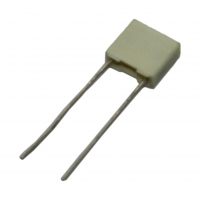 10x MC10-4N7 Capacitor polyester