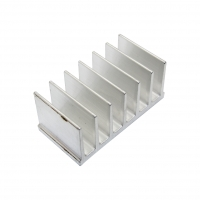 RAD-A5723/60 Heatsink extruded grilled L60mm