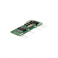 RX-4MM3/F Module RF AM receiver