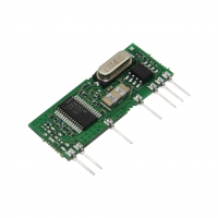 RX-4MM5/F Module RF AM receiver