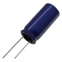 40x SD1E106M05011BB Capacitor