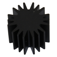 SK58515 Heatsink for LED diodes