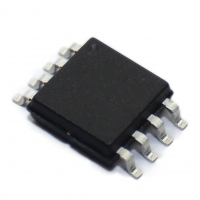 3x TL071ACD Operational amplifier 3MHz