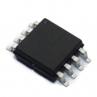 MCP4541-103EMS Integrated circuit digital