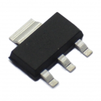 6x BT134W-800.115 Triac 800V 1A