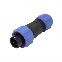 SP1310/P6 Plug Connector circular