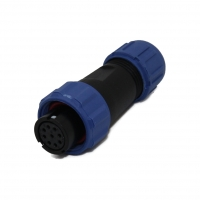 SP1310/S9 Plug Connector circular