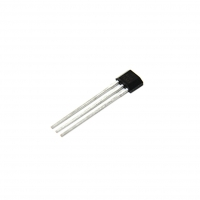 6x MCP9700-E/TO Temperature sensor
