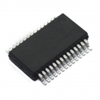 PIC24F16KA102IS PIC microcontroller