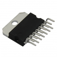 TDA7375V Integrated circuit audio
