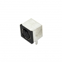 TM0508A/8 Socket DIN mini female
