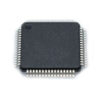 KSZ8775CLXIC Ethernet switch