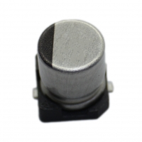 UCD2A680MNQ1MS Capacitor