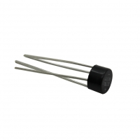 10x W06M Bridge rectifier round