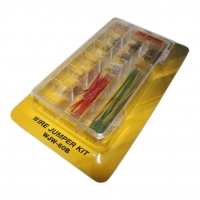 WJW-60B Kit wires 22AWG Features