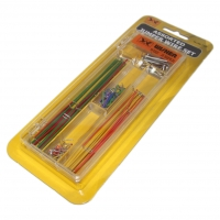 WJW-70B Kit wires 22AWG Features