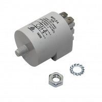 X26 Filter anti-interference mains 250VAC