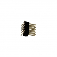 5x ZL322-2X5P Pin header pin