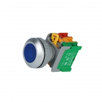 LXB30-1-O/C-BL Switch push-button