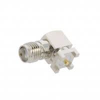 CONSMA002-SMD Socket SMA female