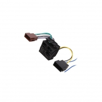 ZRS-216 Connector ISO Audi, Seat,