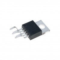 LM1875T Integrated circuit audio