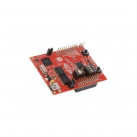LAUNCHXL-F28027F Dev.kit TI USB B