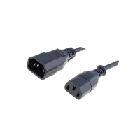 WN111-3/07/1.0B Cable IEC C13