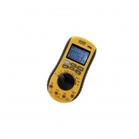 1x AX-MS8250 Digital multimeter