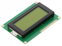 RC1604A-YHY-ESX Display LCD