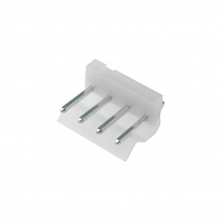 10x MX-5281-04A Socket wire-board