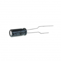 40x CE-4.7/100PHT Capacitor