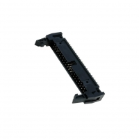 AWP-40P Socket IDC male PIN40