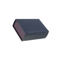 Z-112F Enclosure with panel X136mm