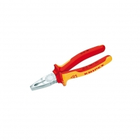 KNP.0306180 Pliers insulated,