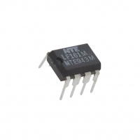 NTE943M Comparator low-power 1.3us