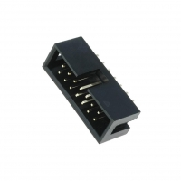 4x T821-1-14-S1 Socket IDC male