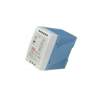 MDR-100-24 Pwr sup.unit pulse 96W