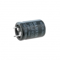 HP100/450 Capacitor electrolytic